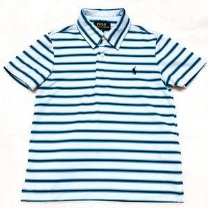 Polo Ralph Lauren 3T Boys Stripe Polo